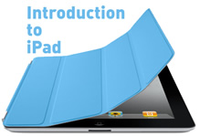 Introduction to iPads